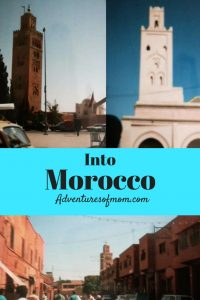 Adventures in Morocco- Traveler Tales