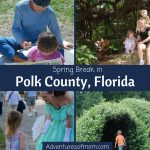 Spring Break in Polk County