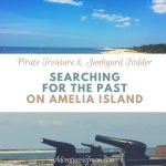 Searching for the Past on Amelia Island