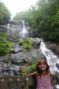 Amicolola Falls, Georgia