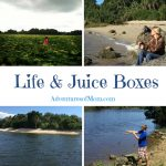 Life & Juice Boxes: Confessions of a Chef's Wife