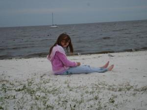 Cedar Key Beach