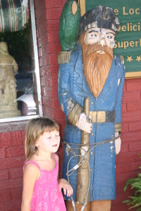 Pirates on Centre Street: Top 5 things to do on Amelia Island