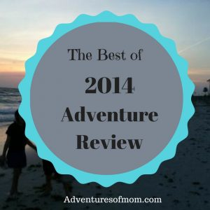 The Best of 2014: A Family Adventure Review