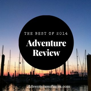 The Best of 2014: An Adventure Review
