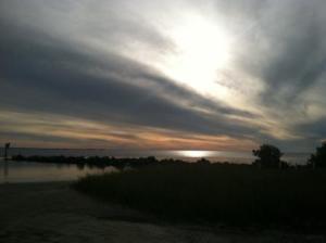 Fort Island Beach