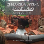 21 Florida Spring Break Ideas for Families