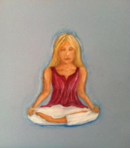 Meditating and the Modern Mom