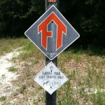 Hiking the Florida Trail with Kids