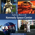 Exploring Mars at Kennedy Space Center