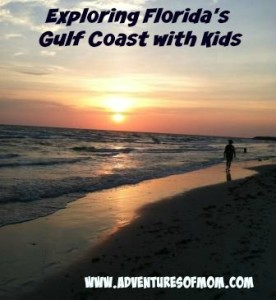 Exploring Florida's Gulf Coast with Kids