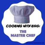 Taking your child's cooking skills beyond your kitchen.