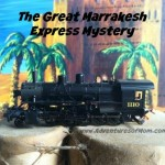 The unsolved Marrakesh Express Mystery