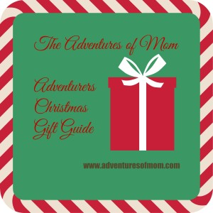 Christmas Gift Ideas for Adventurers