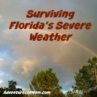 Surviving Florida's Severe Weather