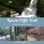 Raven Cliffs Trail: Hiking Adventures in North Georgia
