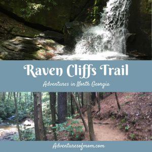 Raven Cliffs Trail: Hiking Adventures in North Georgia