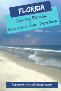 Florida Spring Break Escapes for Families