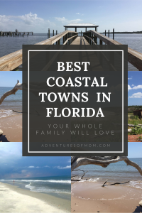 Spring Break Ideas for Families: Visiting Florida's Coast