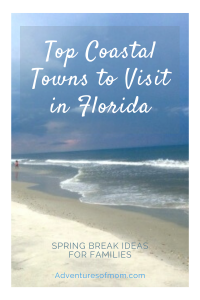 Top Coastal Towns to Visit in Florida