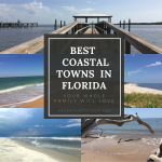 Best Coastal Towns in Florida the Whole Family Will Love
