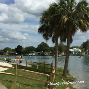 Family guide to Crystal River, Florida