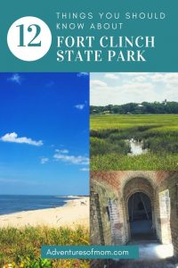 Inside Florida's Historic Fort Clinch State Park