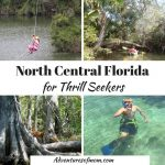 North Central Florida for Thrill Seekers