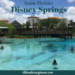 Inside Florida's Disney Springs