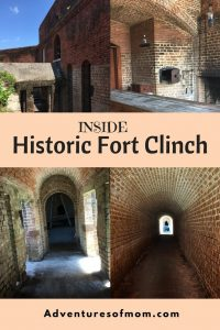 Inside Florida's Historic Fort Clinch