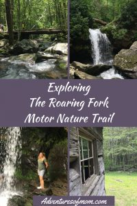 A quick guide to Roaring Fork: The Smoky Mountains Lesser Known Motor Trail