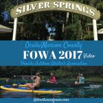 FOWA2017: Florida Outdoor Writer's Association Annual Convention (Video)