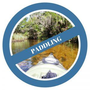 Paddling Adventures
