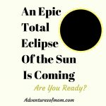The Epic Total Solar Eclipse 2017