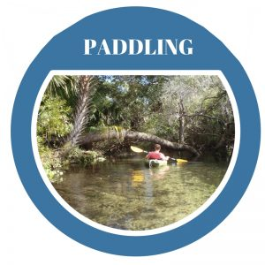 Paddling Adventures