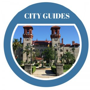 City Guides to Family Friendly Destinations