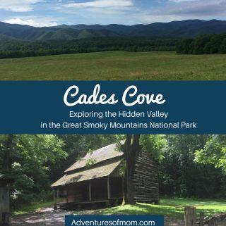 Cades Cove: Exploring the Hidden Valley in the Smoky Mountains