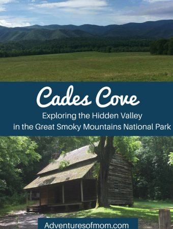 Cades Cove: Exploring the Hidden Valley in the Smoky Mountains