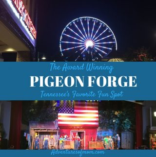 Festivals & Fun in Pigeon Forge