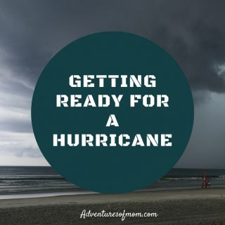 Irma's Coming: Getting ready for a hurricane