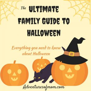 The Ultimate Family Guide to Halloween