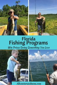 FWC Florida Fishing Programs- Family Fishing Fun