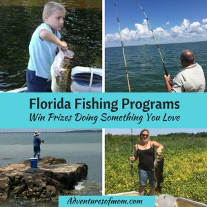 FWC Florida Fishing Programs