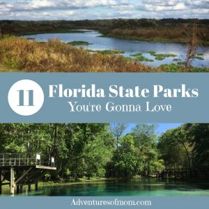 11 Florida State Parks You're Gonna Love