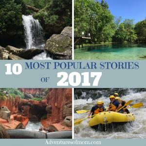 Top 10 Stories of 2017