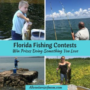 Florida Fishing Contests