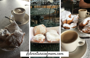 All beignets are not the same- Top 10 things to know before you go to New Orleans