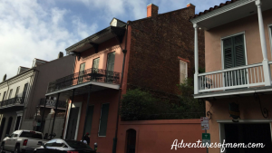 The trouble with parking- 10 Things You Need to Know About New Orleans
