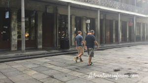 Walking is the Way to Go- 10 Things You Need to Know About New Orleans