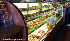Whetstone Chocolates Tasting Tour in St. Augustine